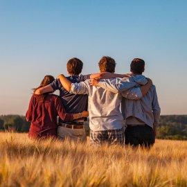 Duchovní obnova pro mládež (14–19 let) na Hoješíně u Seče