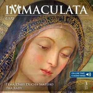 Immaculata č.172 (2021/03)