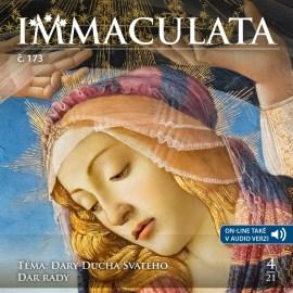 Immaculata č.173 (2021/04)