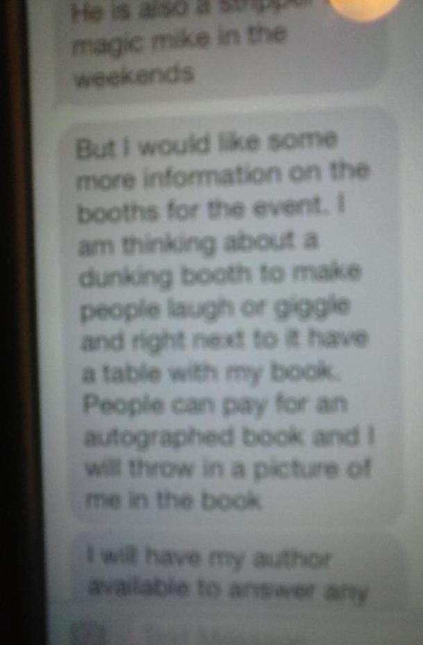 #6 My book