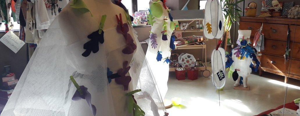 Si replica il laboratorio Atelier Matisse