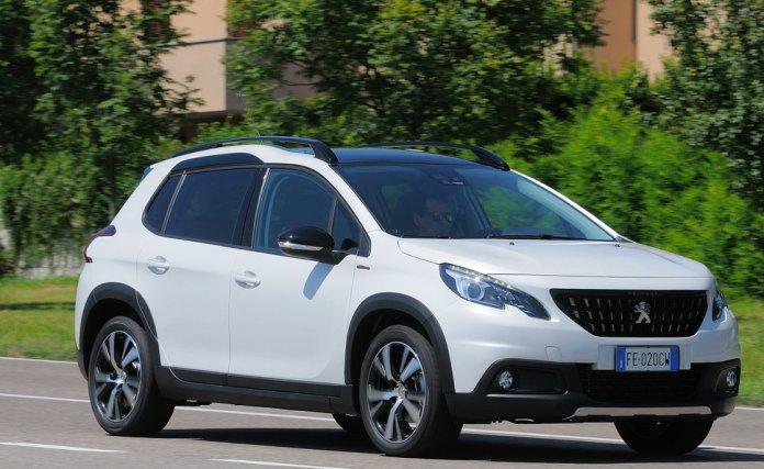 Prova Peugeot 2008 Scheda Tecnica Opinioni E Dimensioni 1 2 Puretech Turbo 110 Cv Gt Line Eat6
