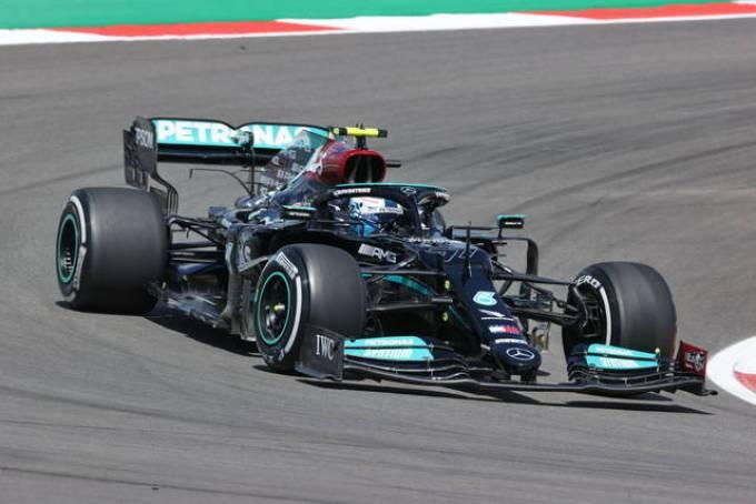 Formula 1, risultato qualifiche Gp del Portogallo 2021. Orari gara in  diretta tv