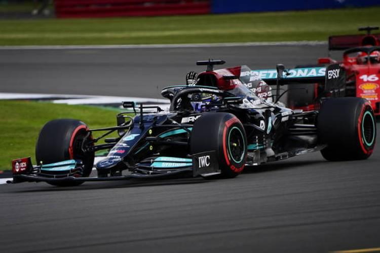 Formula 1: Gp di Gran Bretagna 2021, risultati qualifiche per la Sprint Race