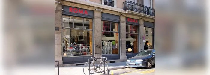 roma magasin mobilier a grenoble