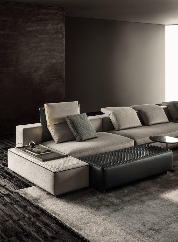 Set Sofa Yang Simple