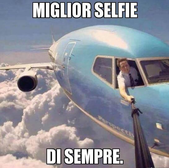 Ecco il miglior Selfie di sempre