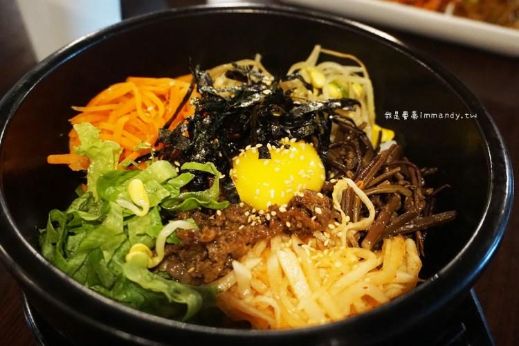 永和美食 阿里郎韓國料理   永和老字號韓式料理,家庭聚餐好去處