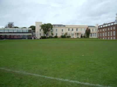 11 Mossley, Barkhill & Dining facilities