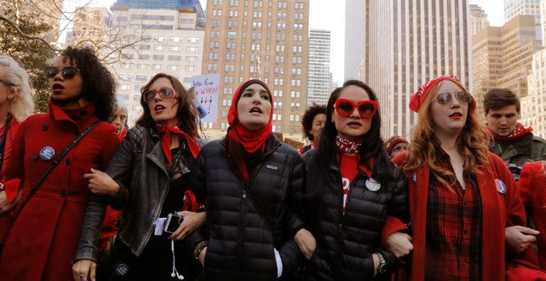 A Day Without Women Becomes Revenge of the Patriarchy