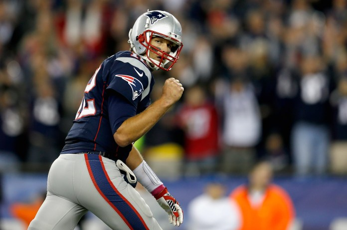 Vegas Gives 3:1 – Tom Brady is Caught Cheating in this years Playoffs.