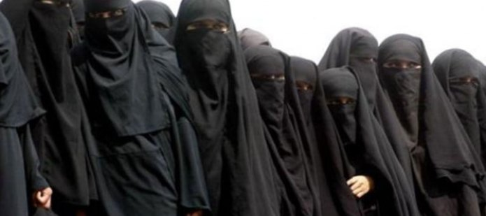 Ms. ISIS Beauty Pageant Ends in Controversy