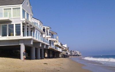 Sonne, Strand, Meer und Überraschungen
