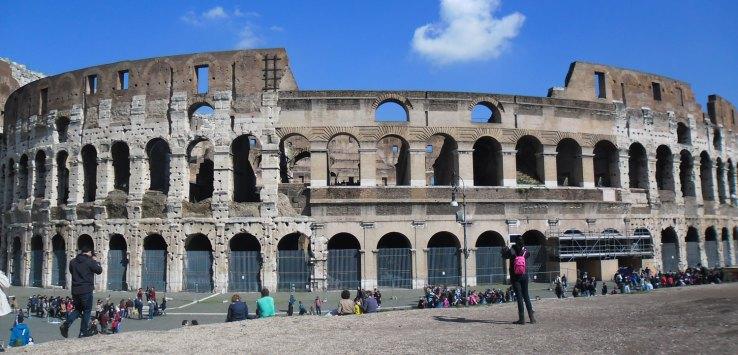 Collosseum von Rom