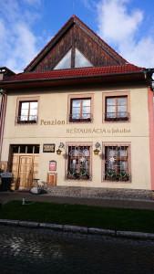 Penzion Reštaurácia u Jakuba