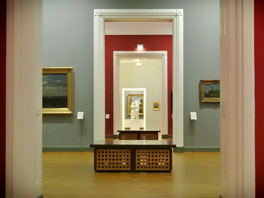 Landesmuseum Hannover - KunstWelten