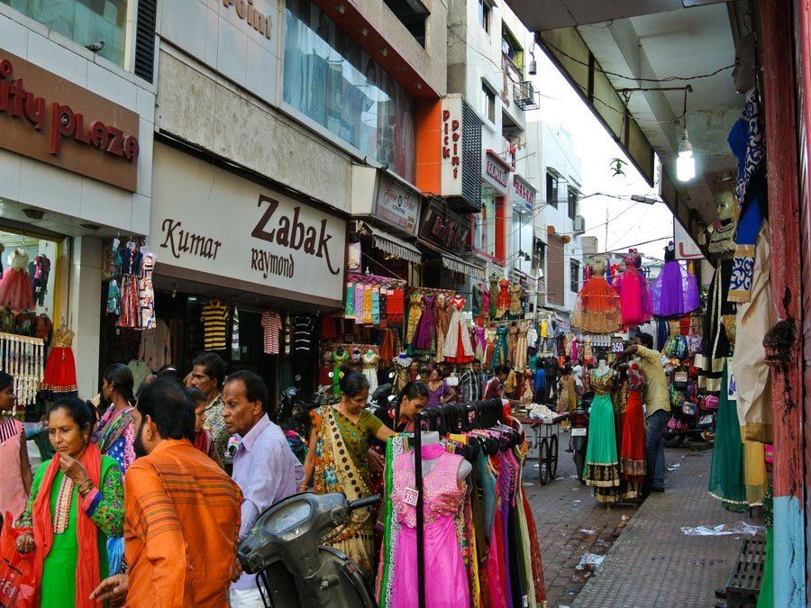 Indientrip - Mangal Bazar Vadodara