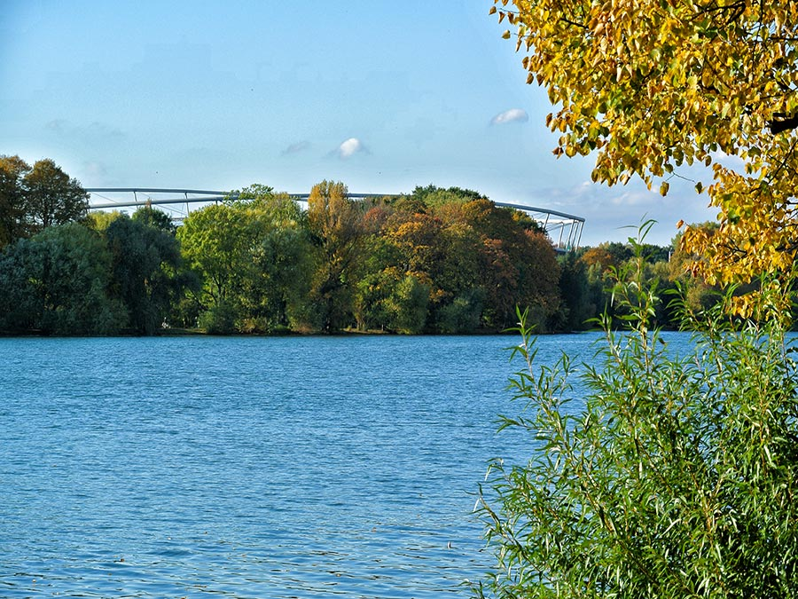 Hannover-Maschsee