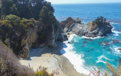 Highway 1 – Roadtrip of a lifetime