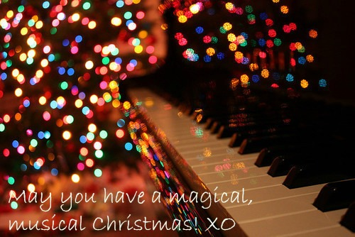 Magical musical Christmas 2014-10