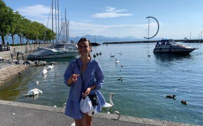 Lissy – Zurich
