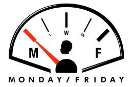 Monday/Friday