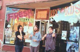 Fresh Produce Records