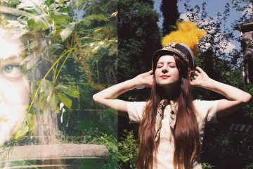 Sydney Eloise & the Palms