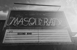 The Masquerade