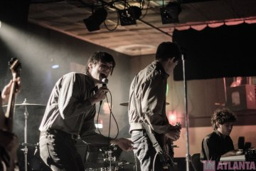 Muuy Bien - Live at the 40 Watt