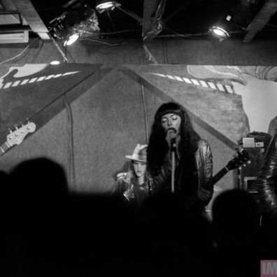 Starbenders at the Drunken Unicorn