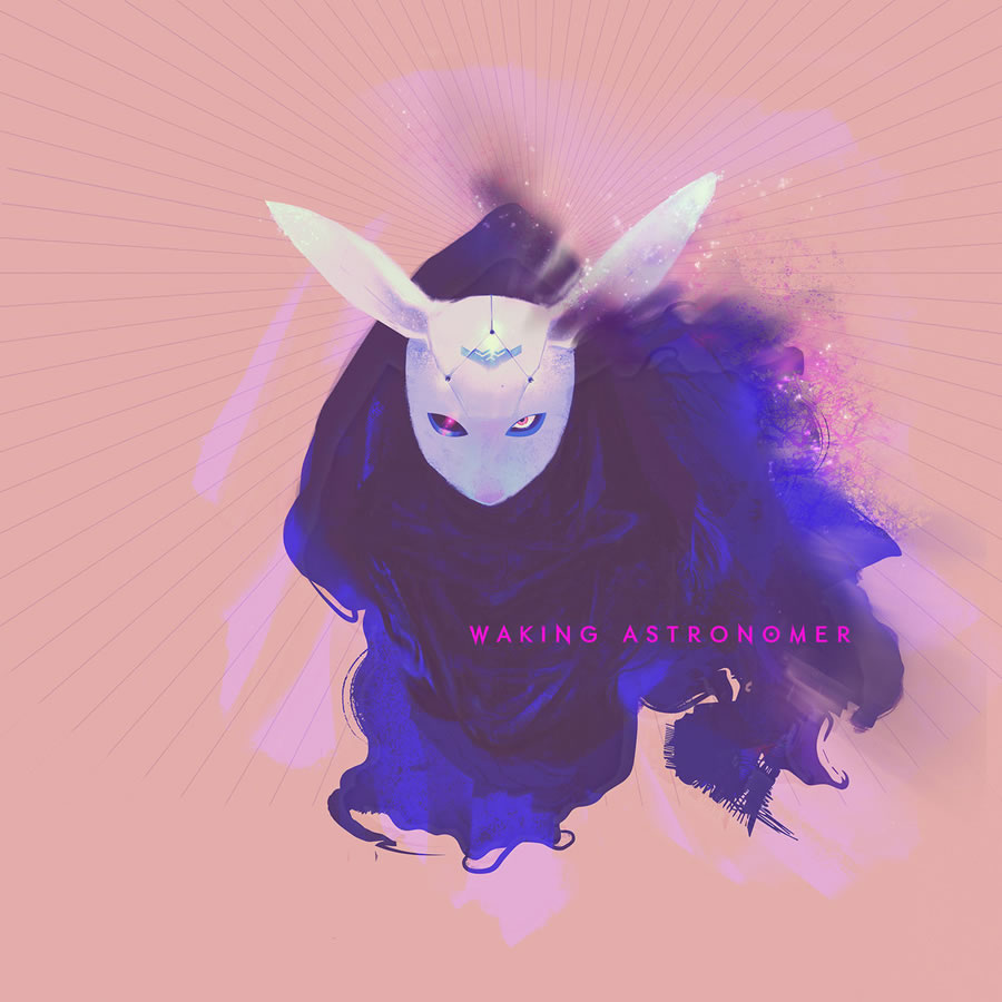 Waking Astronomer LP