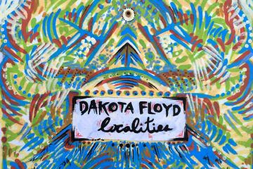 Dakota Floyd - Localities