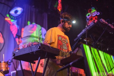 Animal Collective at the Buckhead Theatre