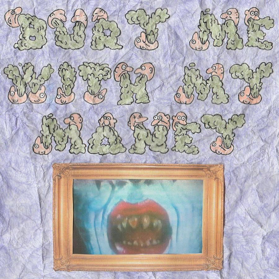 Michael Myerz - Bury Me With My Money