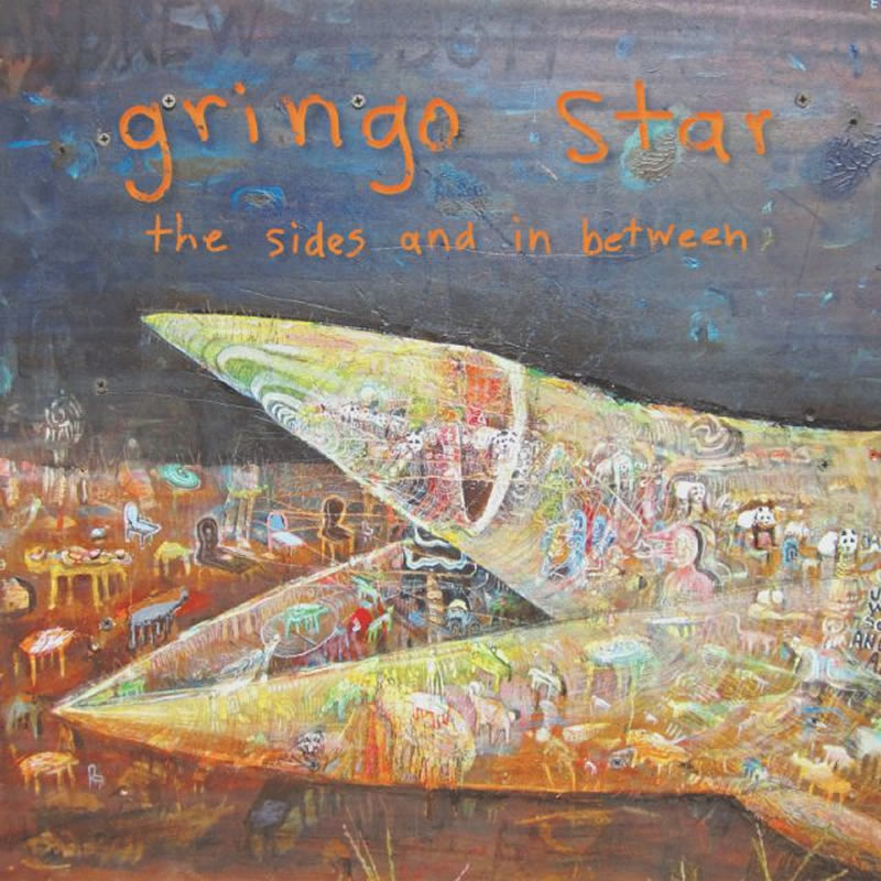 Gringo - The Sides and In Between