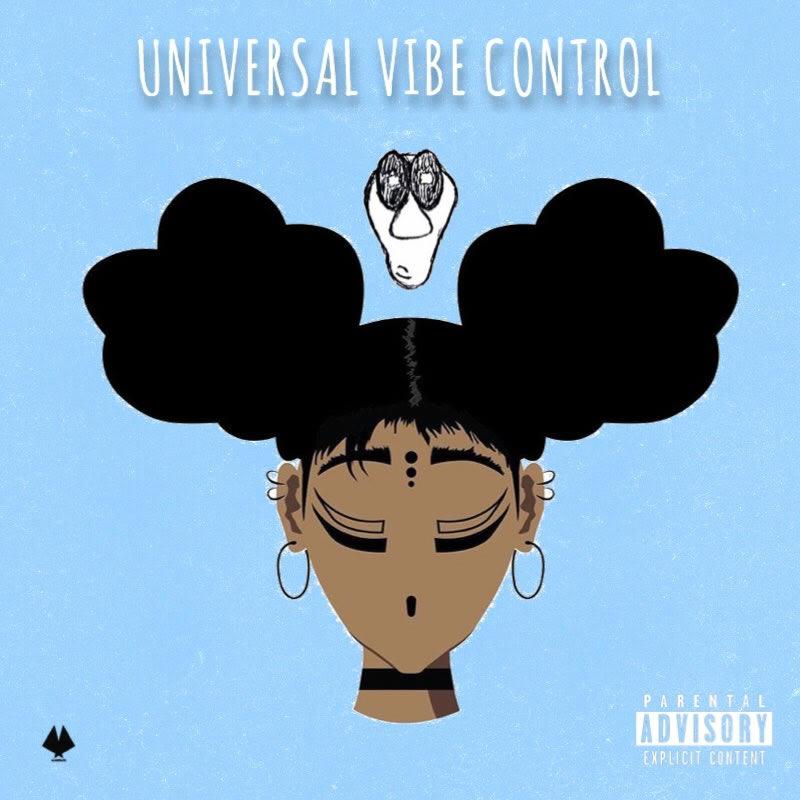 Universal Vibe Control - EP