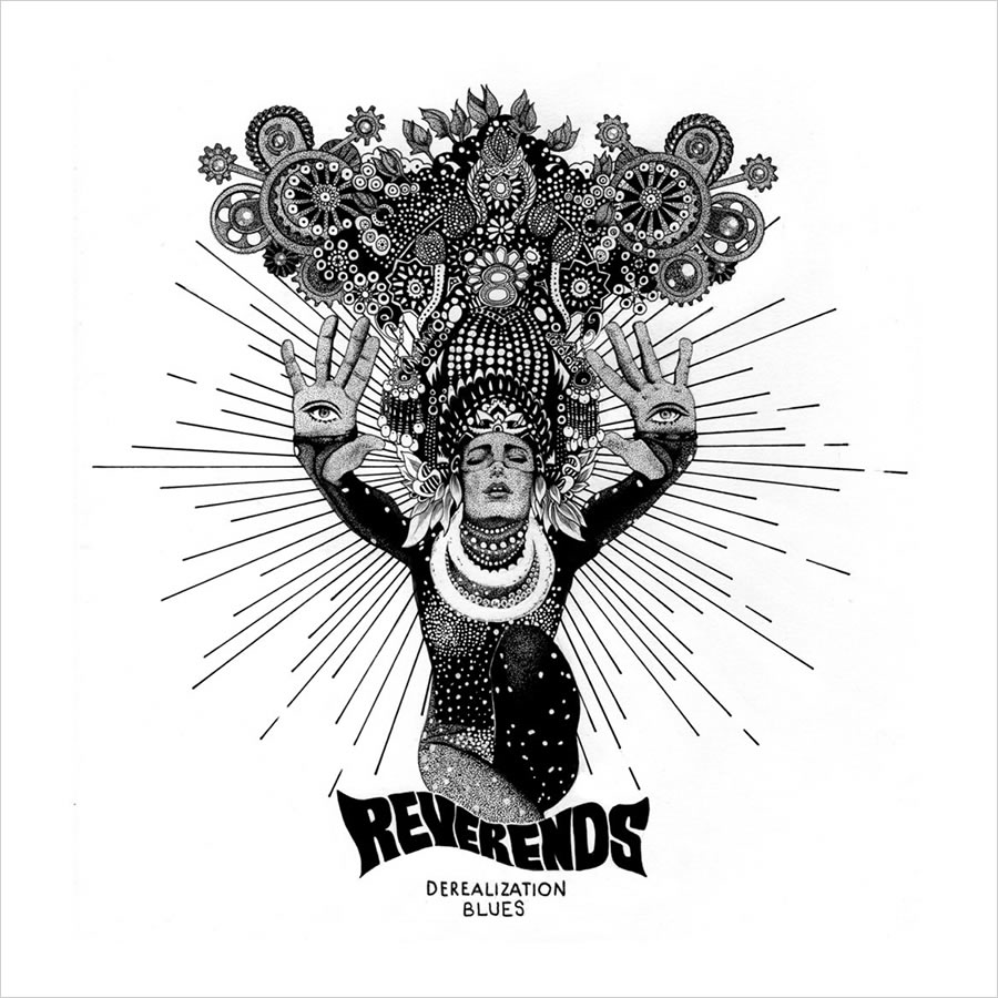 Reverends - Derealization Blues