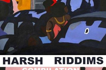 Harsh Riddims - 2MR Presents: Harsh Riddims 2013-2016