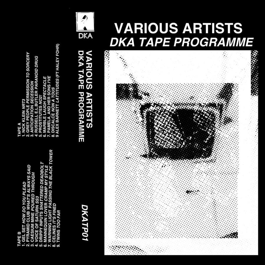 DKA Tape Programme Vol. 1