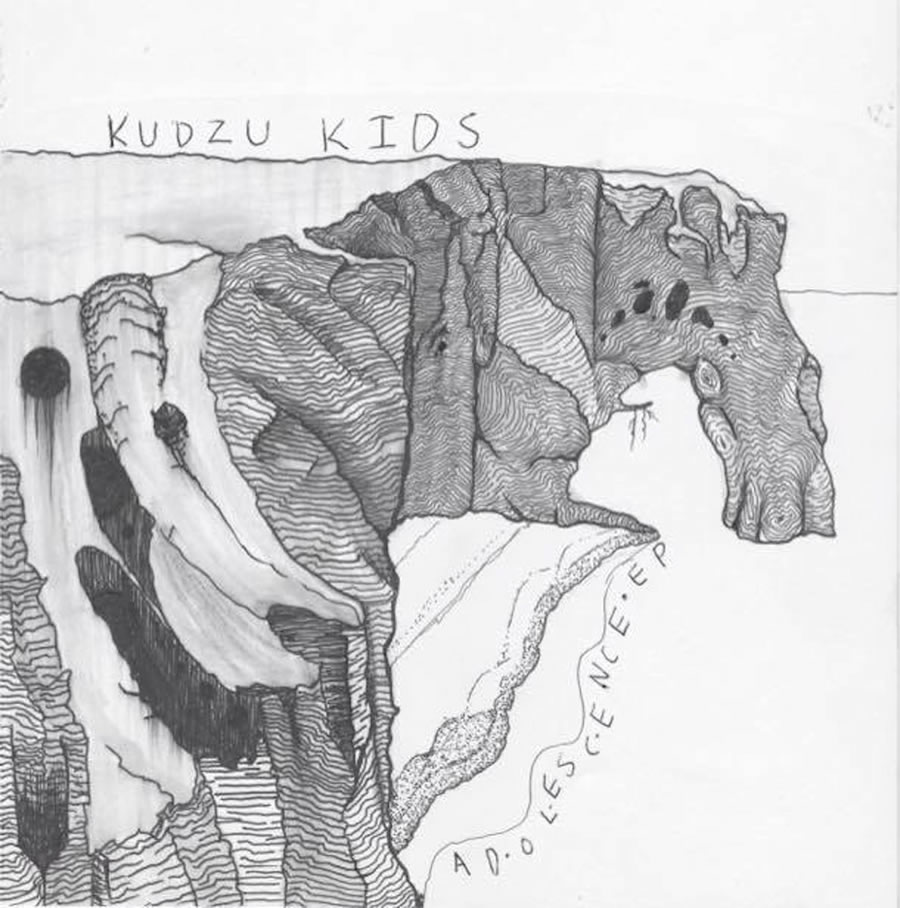 Kudzu Kids - Adolescence