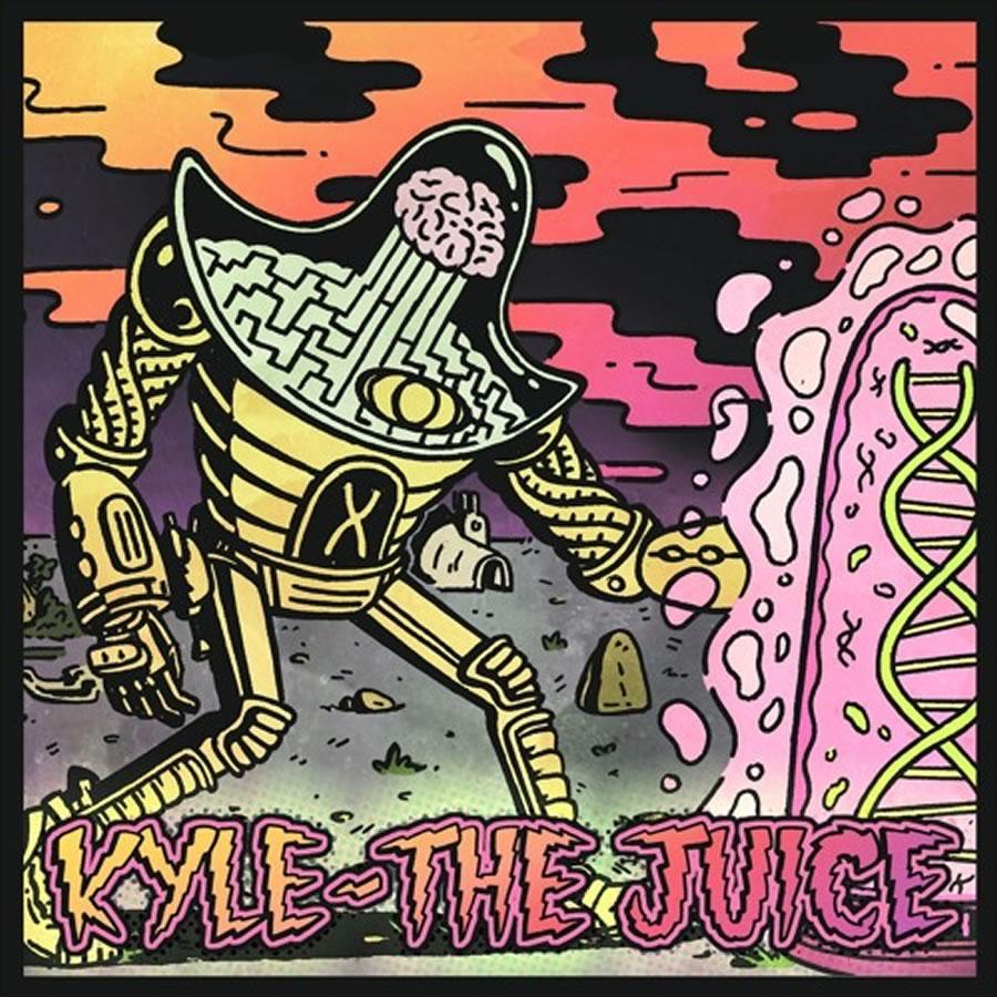 KYLE - The Juice