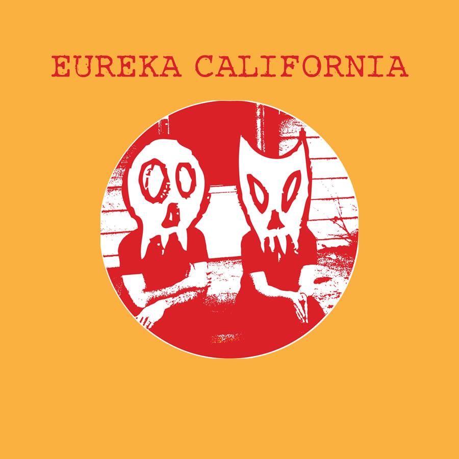 Eureka California - Wigwam