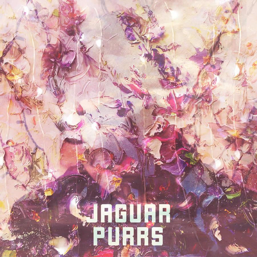 Jaguar Purrs EP