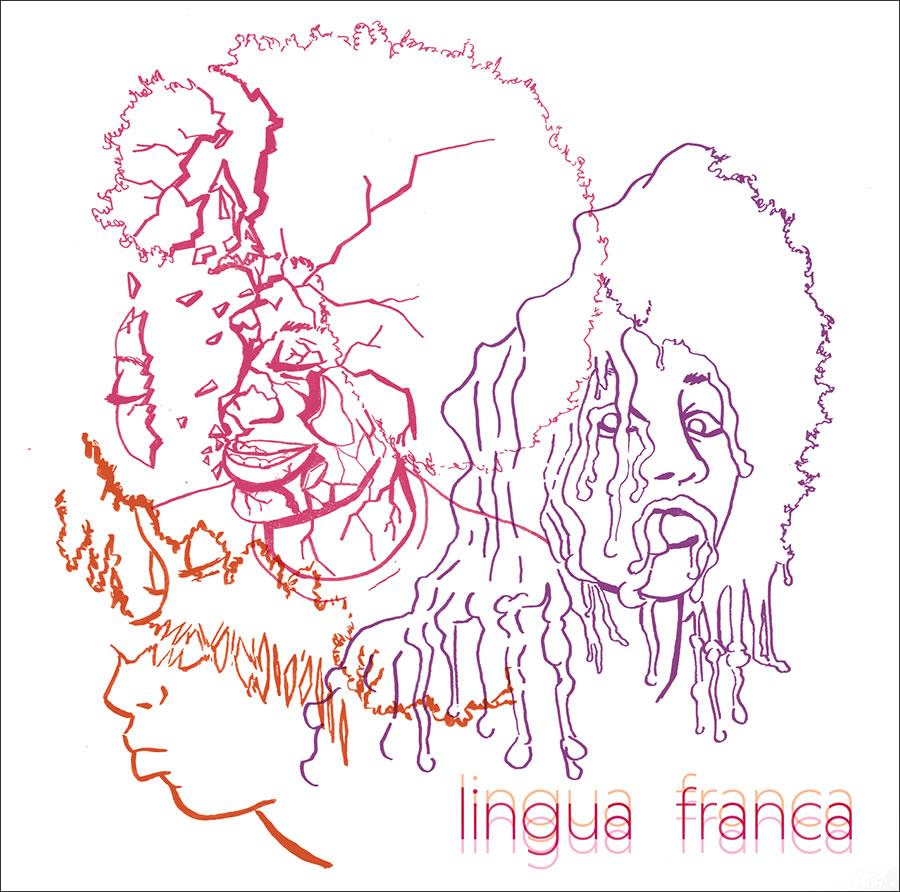 Lingua Franca EP