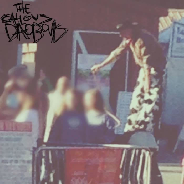 The Callous Daoboys - My Dixie Wrecked