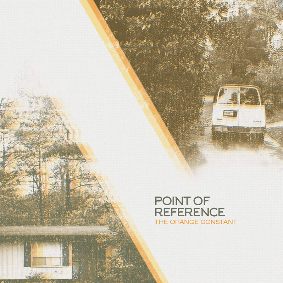 The Orange Constant - Point of Reference