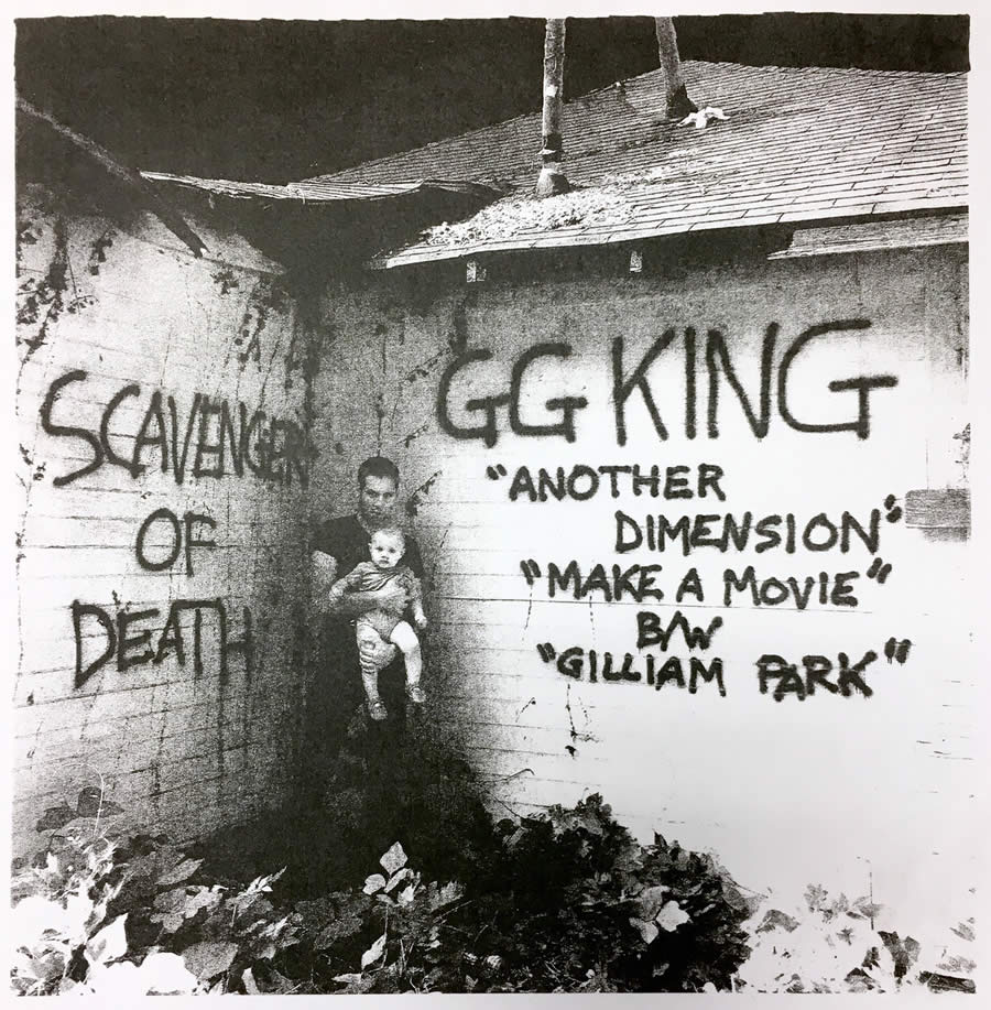 GG King - Another Dimension