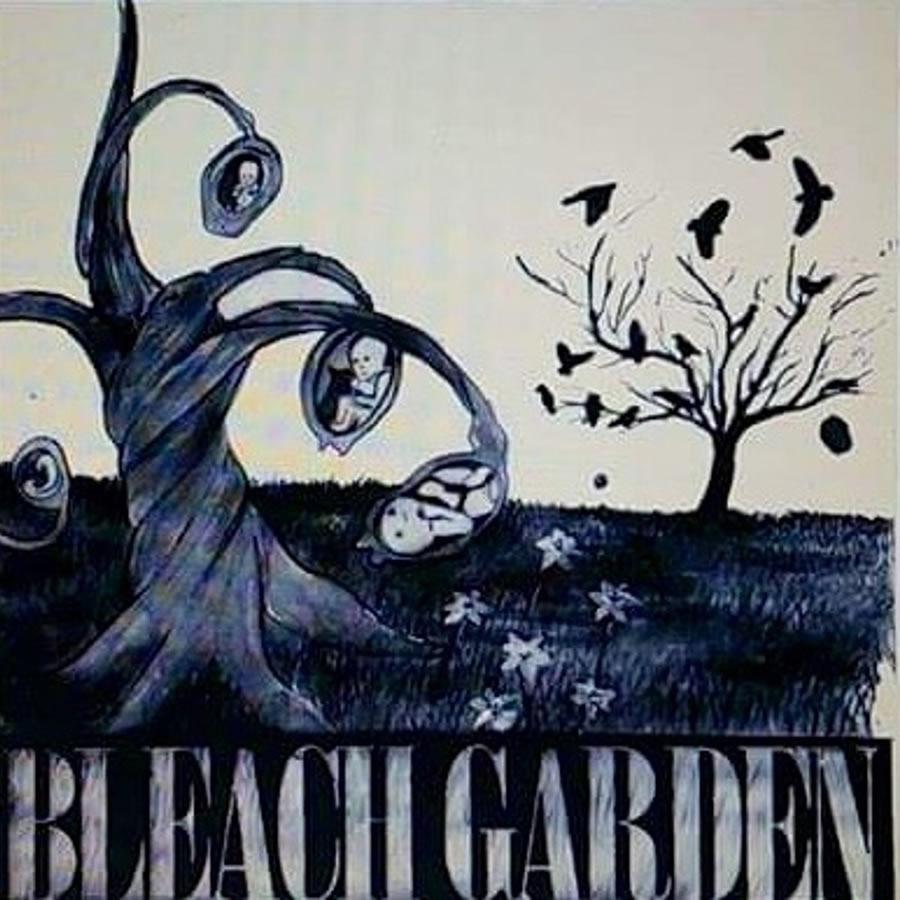 Bleach Garden - An Immodest Motive