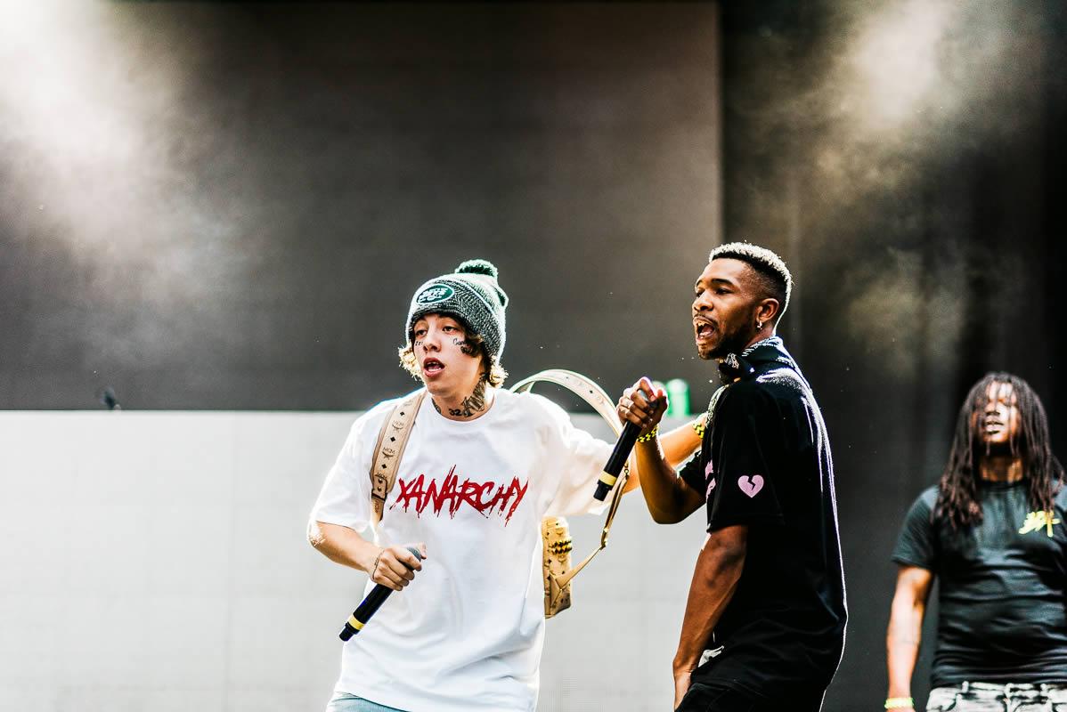 Lil Wop 17 and Lil Xan